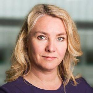 minister Melanie Schultz van Haegen