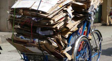 Matchmaker helpt mkb bij verwijderen afval