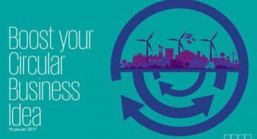 Workshop: hoe uw circulaire business plan boosten