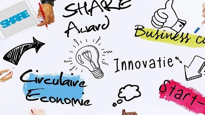 logo SHARE Award