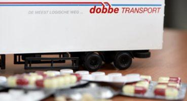 pharma dobbe transport