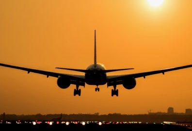 slots luchtvaartdebat