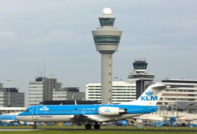 beste luchthaven