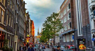 mobiliteitsbeleid Amsterdam ploos