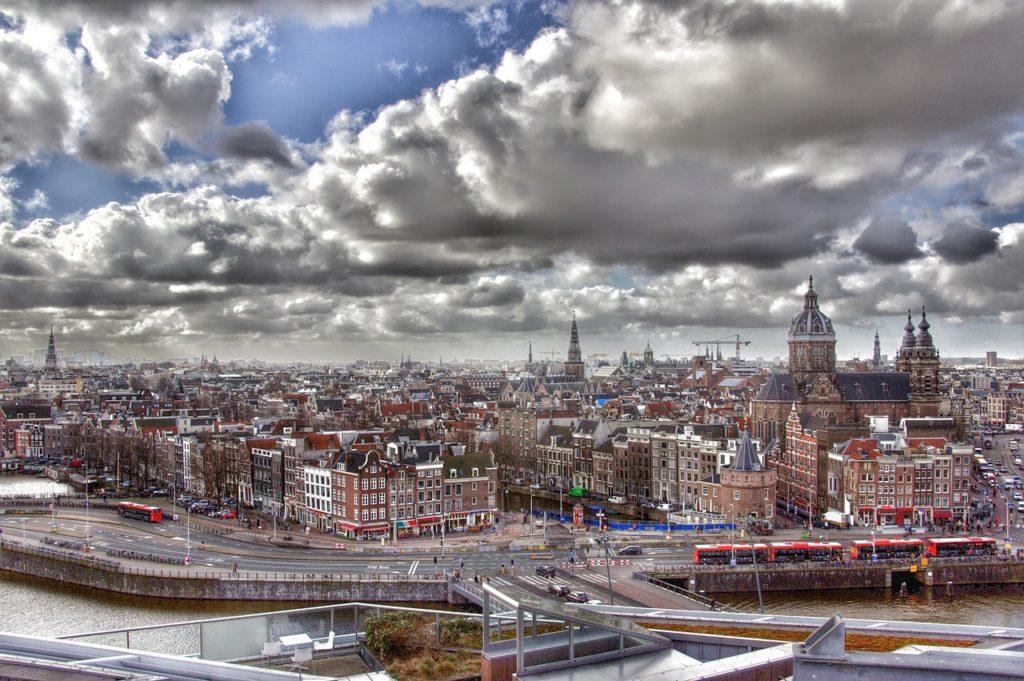 Eerste Breikers seminar 2020 over mobiliteit stad