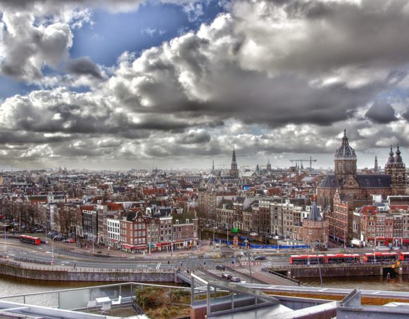 Omgevingsvisie Amsterdam