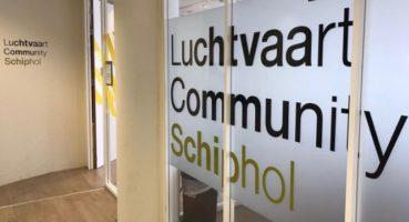 Francien David nieuwe directeur LCU Schiphol