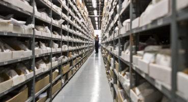 Onderzoek Airbnb voor Warehousing