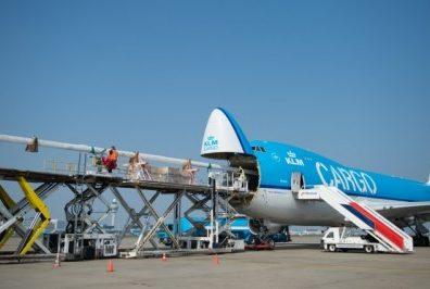 foto smart cargo mainport