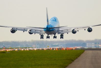 staking schiphol