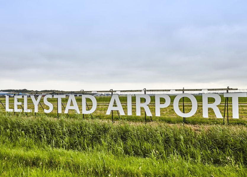 lelystad airport