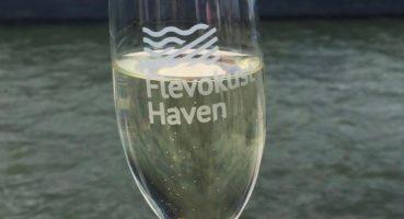 Flevokust Haven officieel geopend