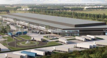 Eerste huurder AMS Cargo Center II bekend