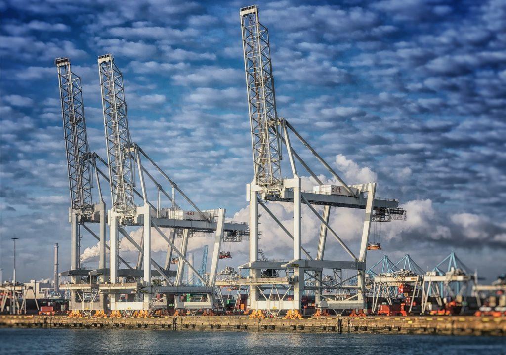 Kansenseminar green logistics Italië
