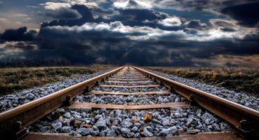 taskforce spoorgoederenvervoer