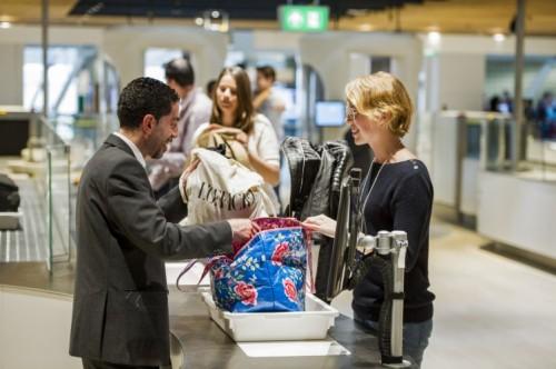 digitalisering arbeidsmarkt Schiphol
