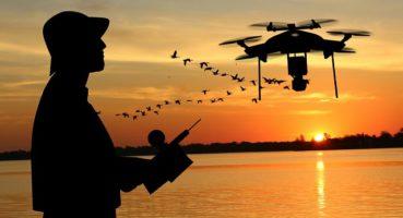drones pharma logistics