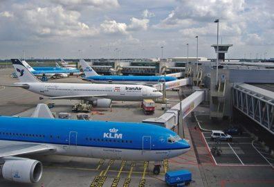 toekomst luchtvaartsector