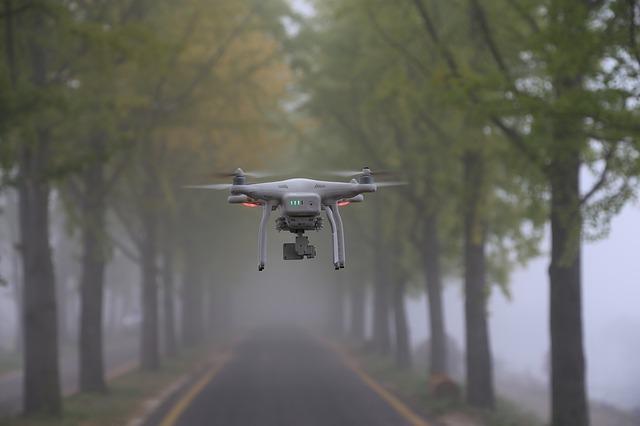 minder regels drones