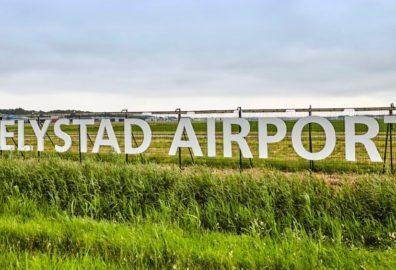 uitstel lelystad airport