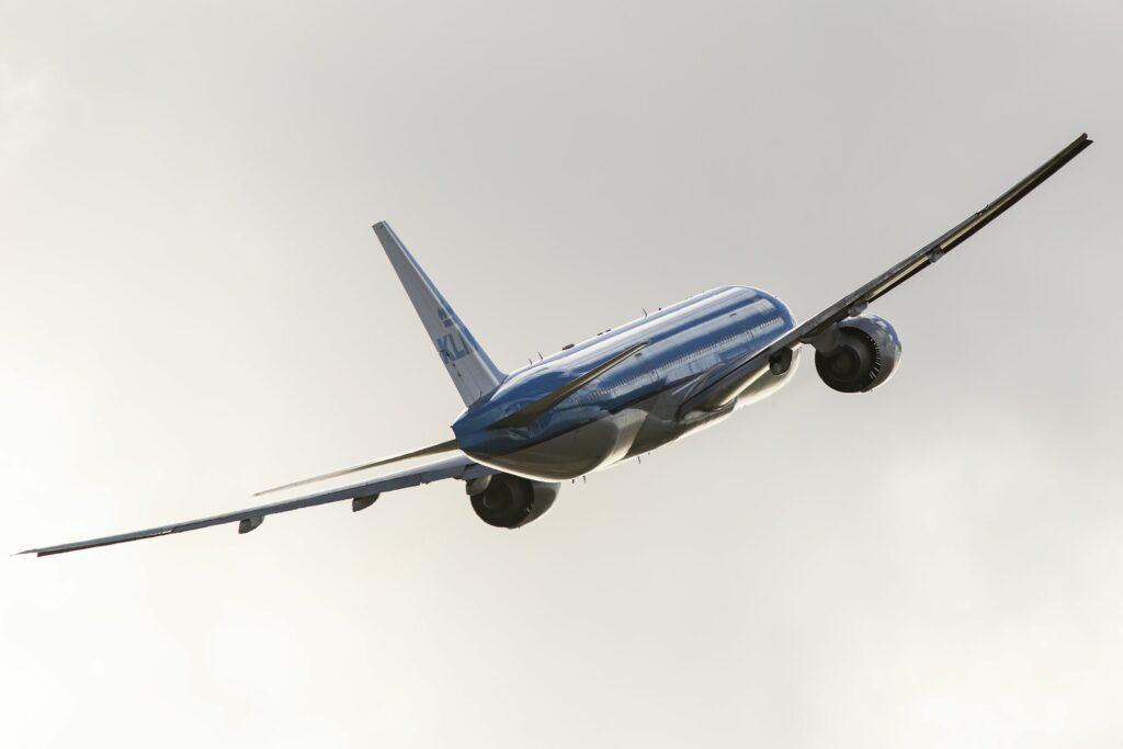 Vliegende Hollanders: toekomst van de luchtvaart