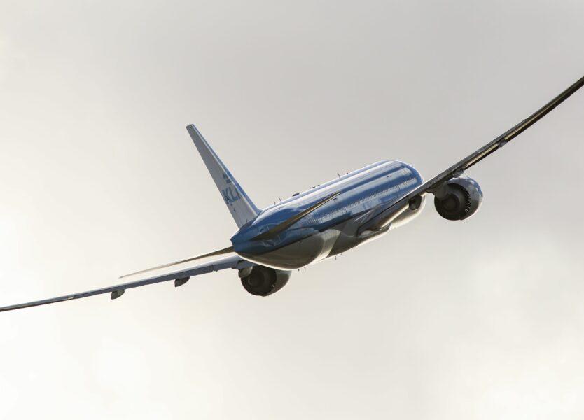 toekomst luchtvaart
