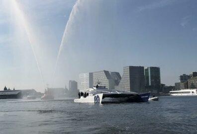 schip waterstof