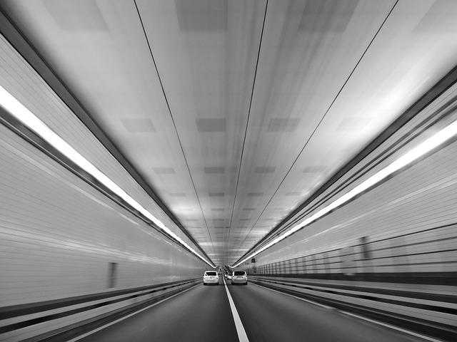 amsterdam tunnels