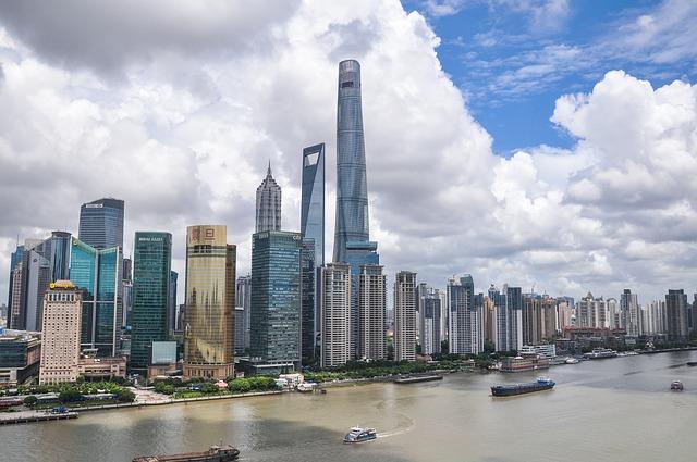 zakendoen China