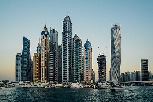 3e Gulf Business Dialogue: logistiek in de Golfregio