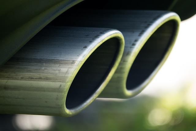 Co2-uitstoot toewijzen