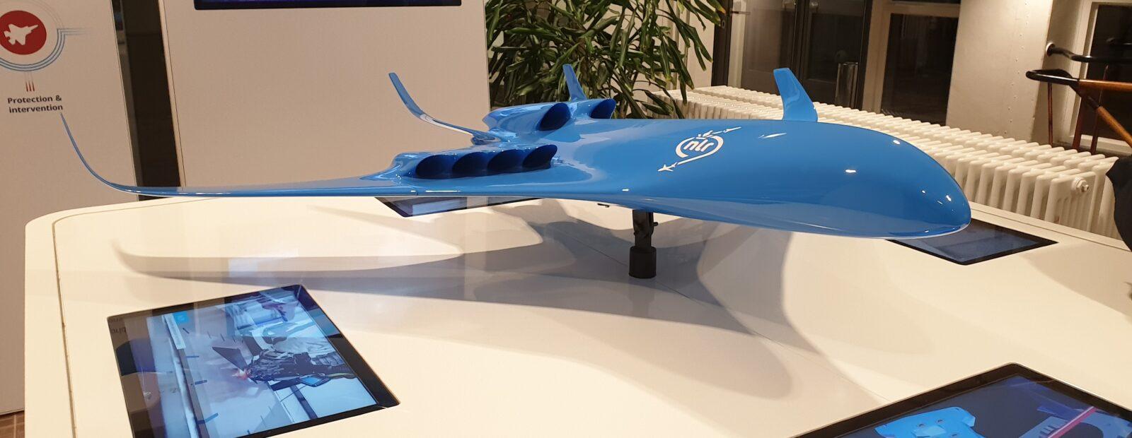 jaar cargo drone