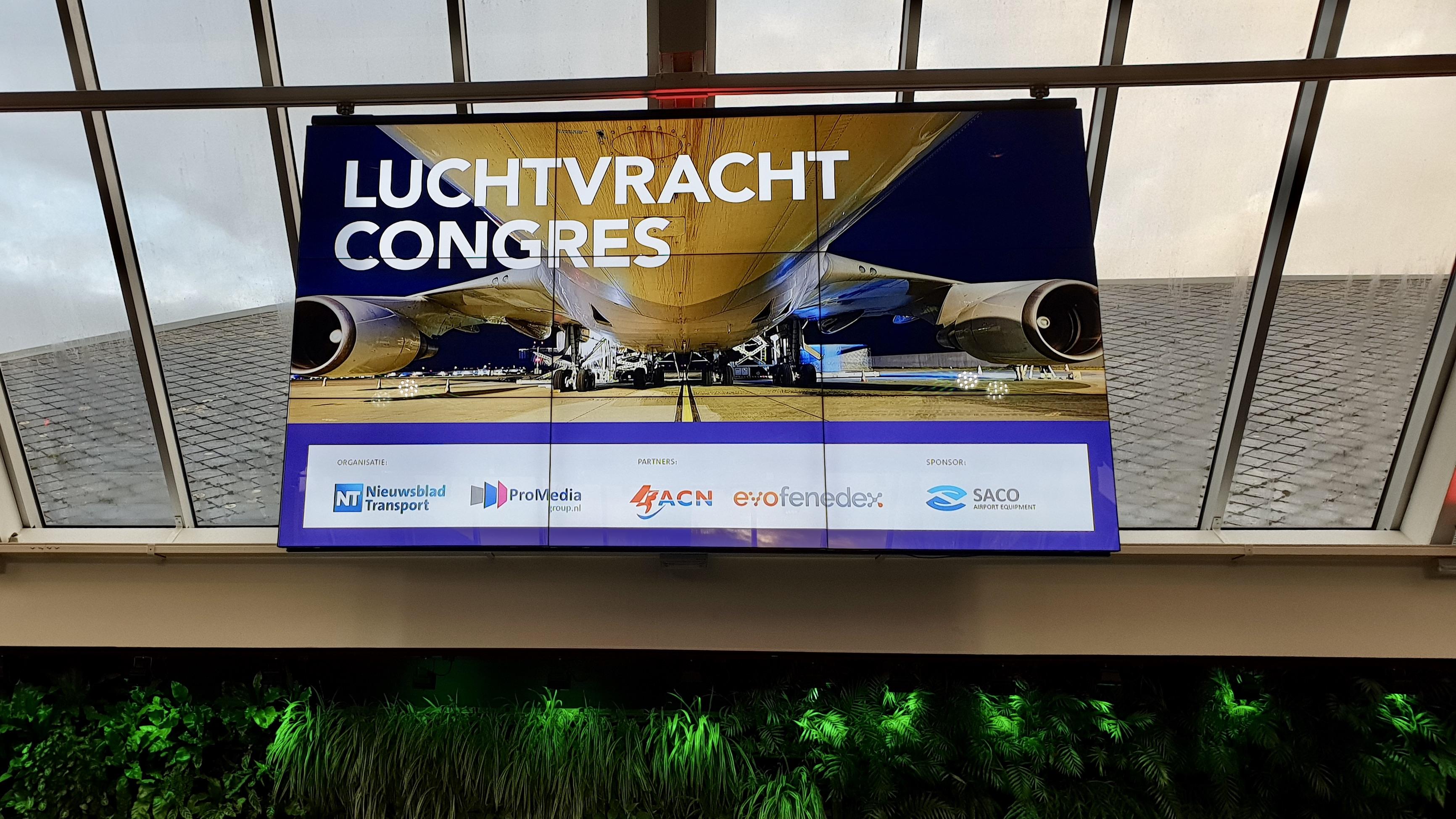 luchtvrachtcongres 2019