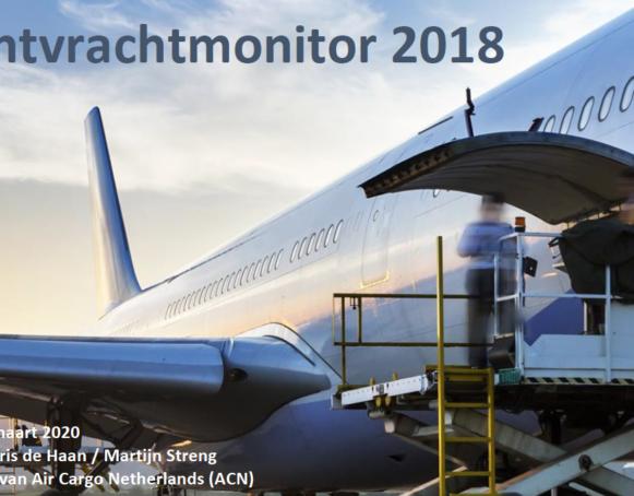 Luchtvrachtmonitor 2018