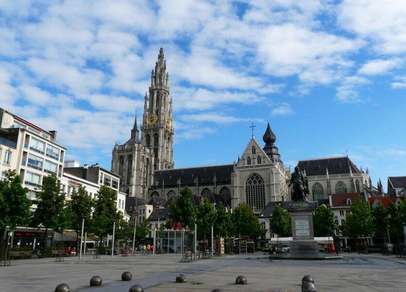 mobiliteit Antwerpen