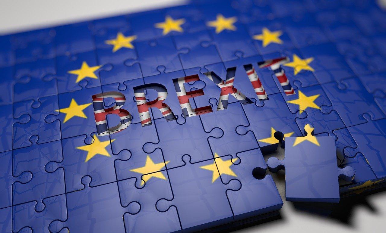 1 oktober 2021 Brexit