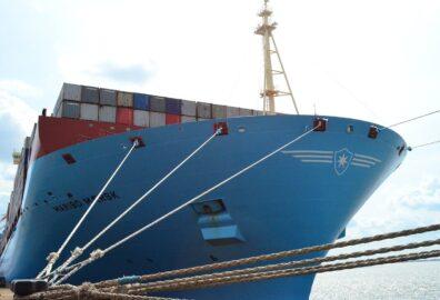 containerlijndienst ierland