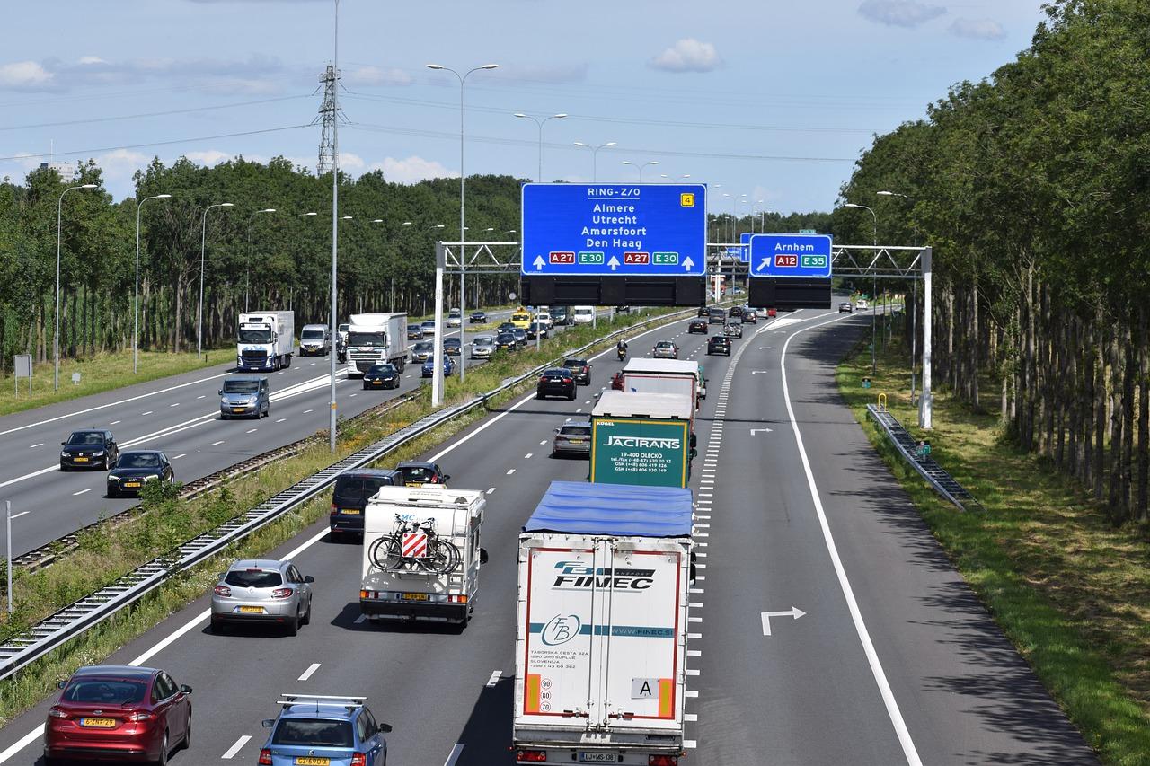 transport-call Europese Unie