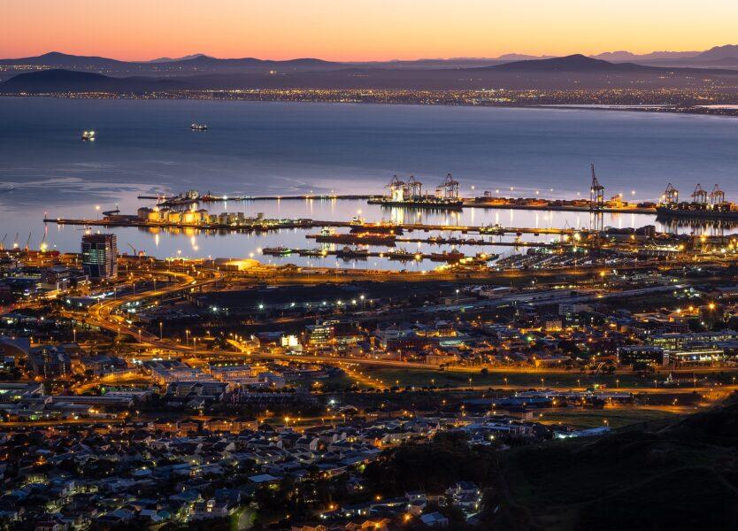 handelsmissie Zuid-Afrika