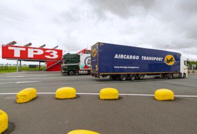 wachtlocaties truckers