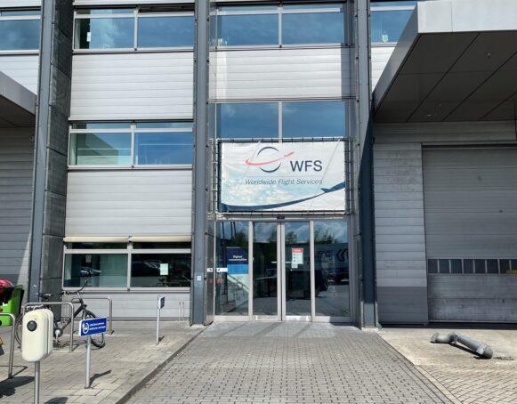 Digitaal vooraanmelden WFS