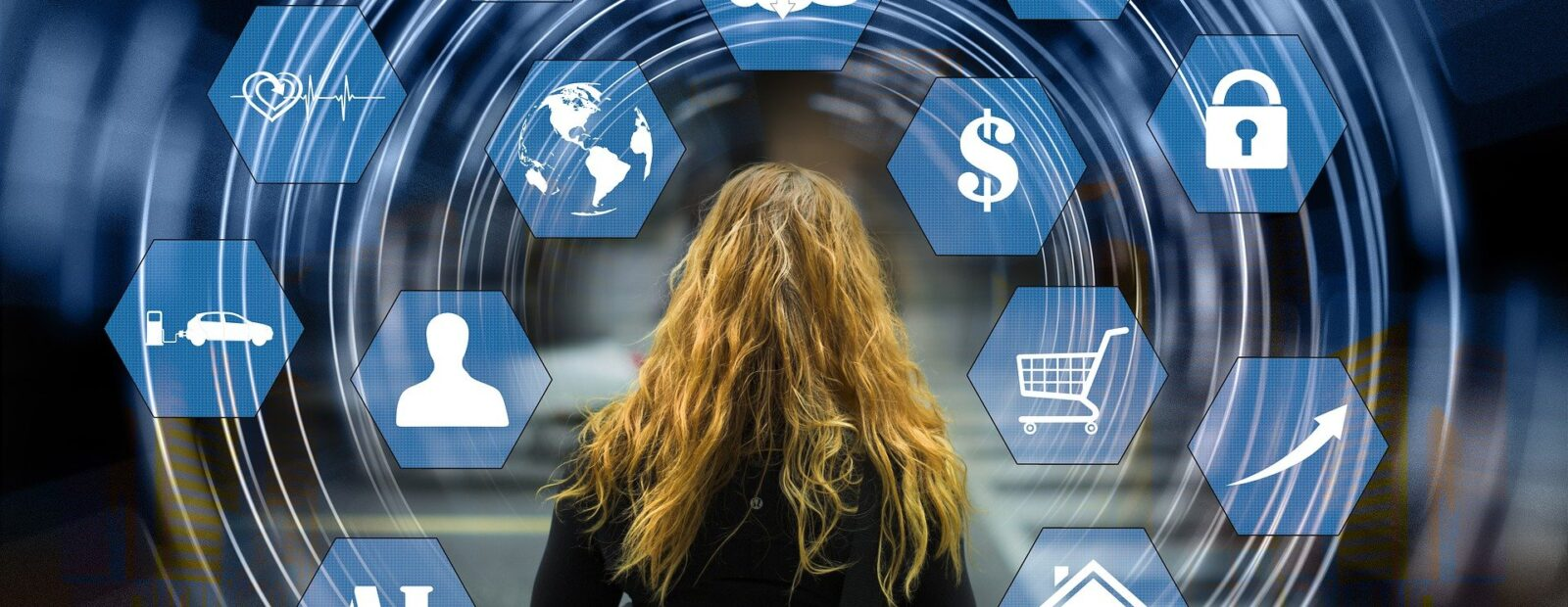 home digital supply chain