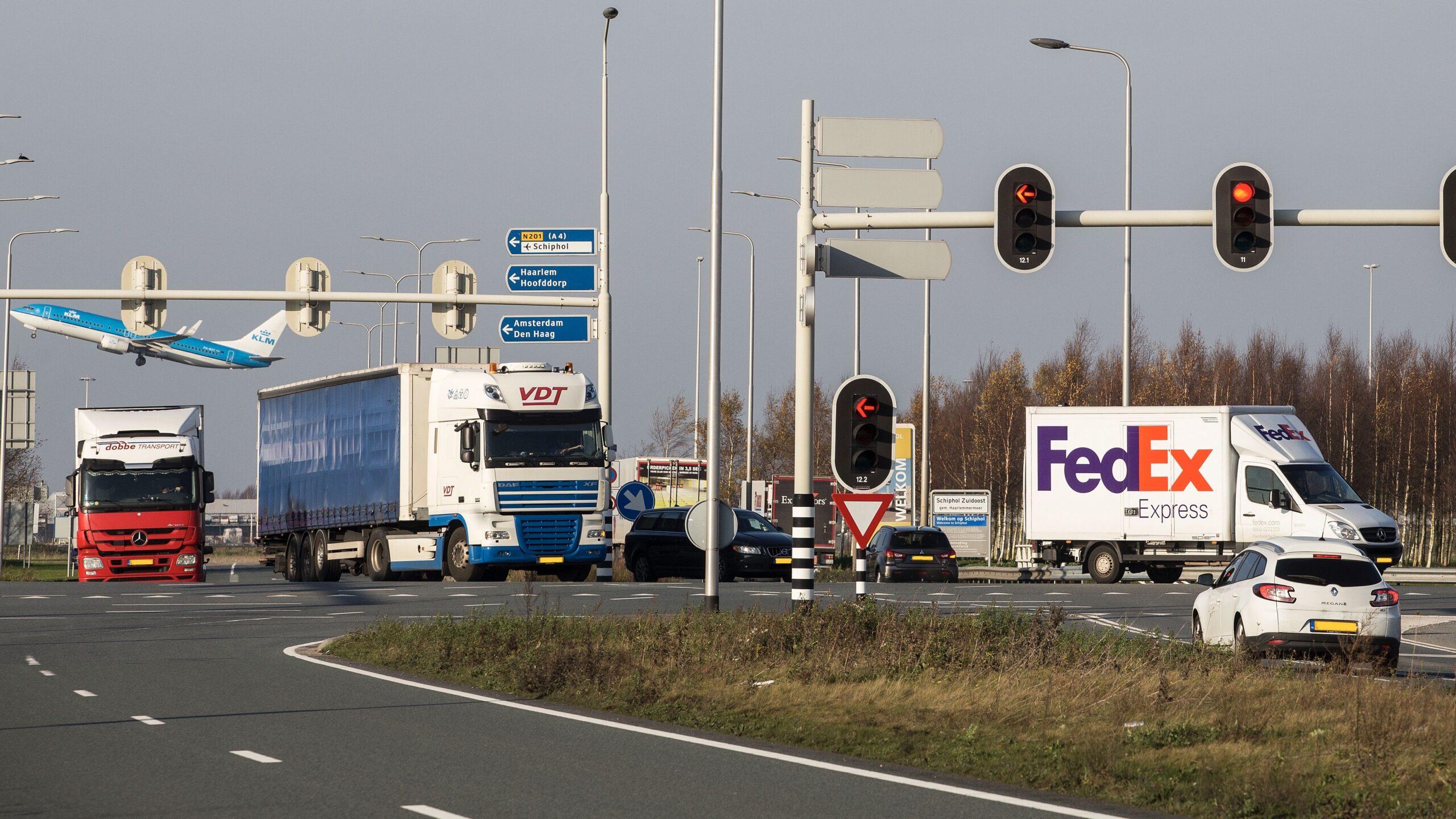 uitnodiging connected transport corridor amsterdam westkant